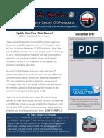 DCPU - CID Newsletter - Decemeber 2018