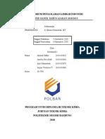 mentahan laporan