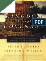 Kingdom Trough Covennant