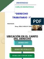 Derecho Tributario i (1)