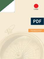 CMIE Brochure