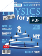 Physics for You Feb-2018