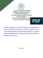 Ensayo Sobre La Geopilitica de Los Derechos Humanos y Los Derechoa Acuaticos Carmen Campos