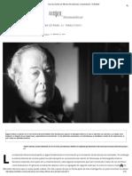 Guillermo Sucre. Poesía y Ensayo_ La Misma Realidad Del Lenguaje _ - El Estilete