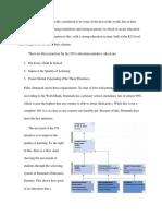 denmark education report