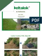 03 Deltalok Indonesia Trial Report 201806