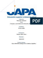 Educacion a Distancia 1