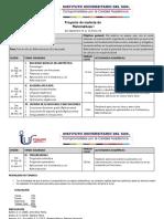 ProyectoMateria Matemáticas I(LicAdmon)