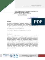 Elaboración de Productos Cárnicos Madurados