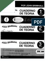 John Brimhal Metodo de Teoria PDF