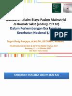 Materi Coding Malnutrisi ICD