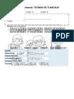 examen 3ro A2018