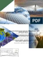 Energia Solar Habitacional