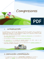 I Compresores Resumen