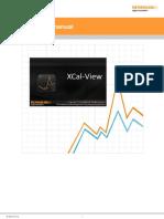 XCal-View_manual.pdf