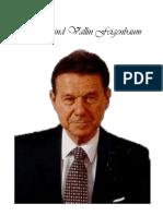 Fundamentos Dr. Armand Vallin Feigenbaum