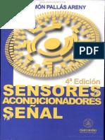 Sensores y Acondicionadores de Señal - Ramón Pallás Areny - 4ta Edición.pdf