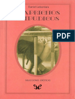 [Selecciones eroticas Sileno 00] Lebordais, Daniel - Caprichos impudicos [38026] (r1.0).epub
