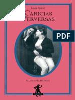 Caricias Perversas - Louis Priene