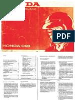 Manual Honda C90.pdf