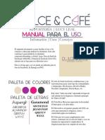 Manual de Uso y Consejos