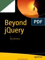 Apress - Beyond JQuery.pdf