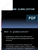 Business Ethics and Globalisation