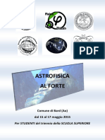 Astrofisica Al Forte