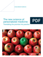 PWC Personalized Medicine Report