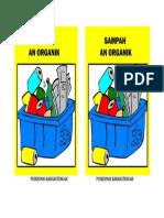 Sampah an Organik