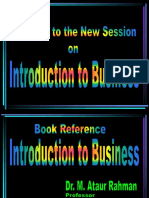 Chapter 1 Concepts of Business