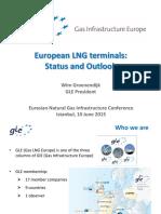 20150610 GLE presentation Eurasian Infrastructure, final.pdf