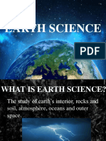 Austin Journal of Earth Science