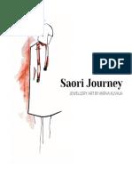 Saori Journey by Mirva Kuvaja