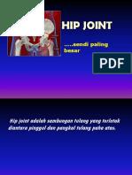 Presentasi Hip Joint