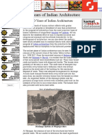 Kamat Research Database - 5000 Years of Indian Architecture