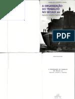 Livro - A Organização do Trabalho no Século 20.pdf