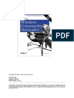 Building Wireless Community Networks 1st ed 2002.pdf