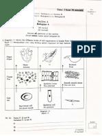 biology k2
