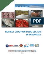 Market Study Report JICA