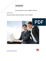 Huawei Business Case Study Series