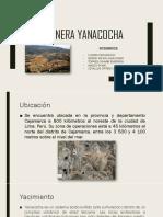 Minera yanacocha