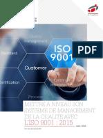 Livre Blanc Mettre a Niveau Son Systeme de Management de La Qualite Avec Liso 9001 2015 (1)