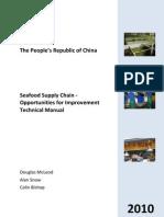 Aus China Supply Chain Manual Col Bishop - English