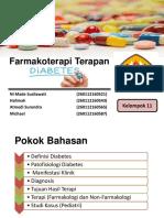 Diabetes Pediatri