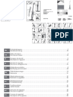 Manual Bosch BCH3ALL25