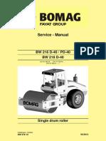 SM Bomag BW218 4d