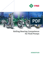 Rolling Bearing Competence for Fluid Pumps Tpi 223 de En