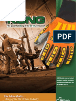 Kong Gloves, IronClad from Project Sales Corp, India