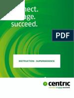 Instruction - SCCM - Supersedence